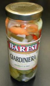Italian style by Baresi