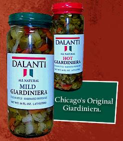 Dalanti brand