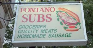 Fontano's giardiniera
