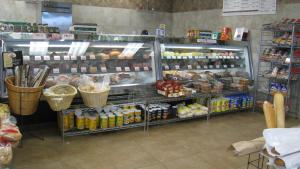 inside orland park italia imports