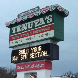 Tenuta's Italian Deli and Grocery