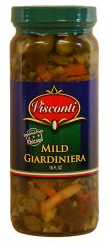 Visconti giardiniera - mild version